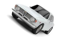 Alfa Giulia sprint GTA