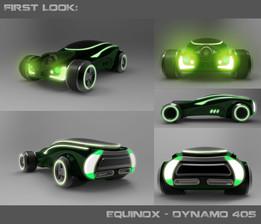 Equinox Dynamo