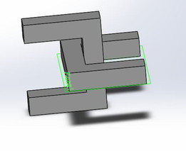 frictional contact analysis in ansys 15