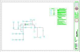 Office Mechanical Plan