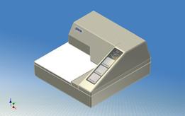 Printer EPSON TM-U295