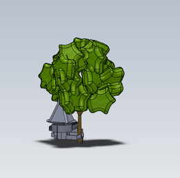 Model TreeHouse
