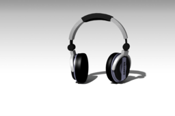 Canyon ( CNR - HS10N ) headphones (catia assembly)