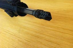 Flashhider for AR 15