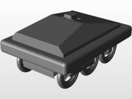 2010 | 610 – Crescent Robotics