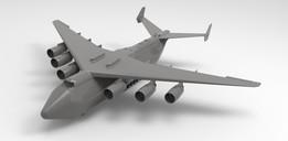 Antonov 225 Aircraft