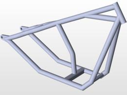 bike chassis