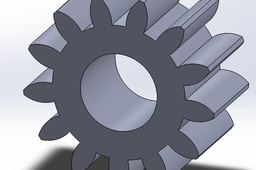 Request: Pump gear, Pump Pulley, Pump Oil Inlet Elbow, Pulley Collar, Bearing Spacer