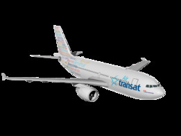 Airbus A310, 330-200, 330-300 model