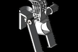 NASA SAMPLE COLLECTION TOOL [REEM]