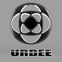 Urbee Insignia - Concept 2