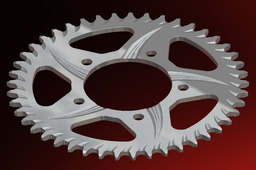 Rear Motorcycle Sprocket