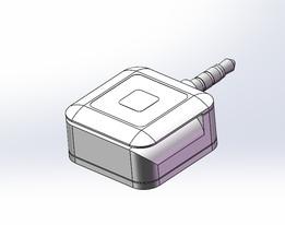 Square credit card reader - Version 3