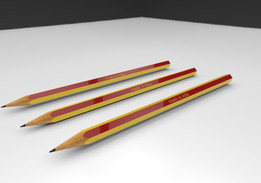 traditional pencil