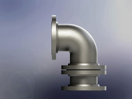"""PIPE flange 6"""""""