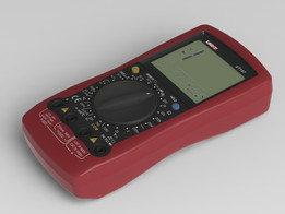 UNI-T UT107 Automotive Multimeter