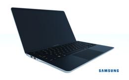 "Samsung 13.3"" Ultrabook"