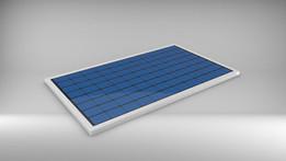 5 kw Solar Power capacity