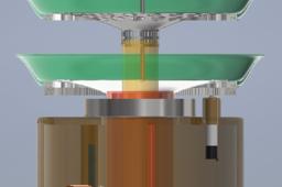 Spin Sampling System