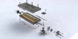Laser Cavity - Laser Welding - Laser Pumping - Saldatura Laser