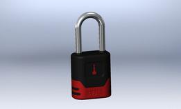 Bolt Brand Lock