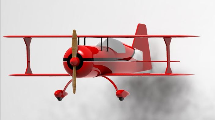 Pitts Aircraft