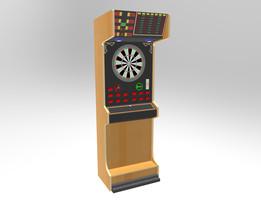Electronic Dart