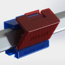 ISS Handrail Clamp