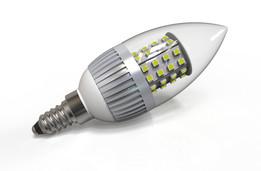 LED Candle Light V1