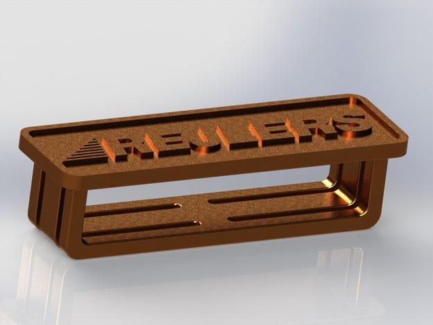 Belt holder Rejlers 38x4
