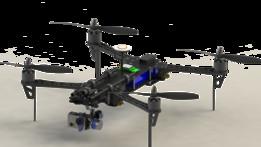 Quadcopter Model