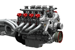 LS1 RACE ENGINE