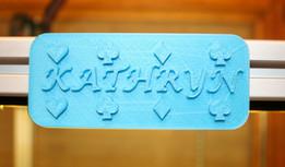 Kathryn Plate