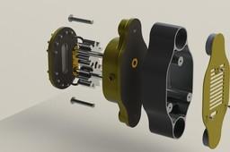 3'' Gear Pump