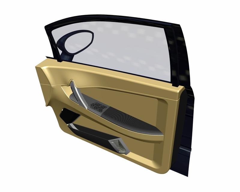 sc 1 st  GrabCAD & car door | 3D CAD Model Library | GrabCAD