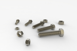 Screws & Nuts