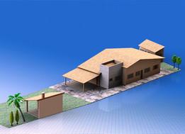 Projeto de  Residencia