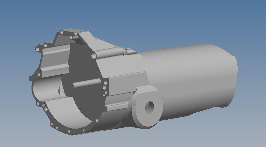 Audi 01E 01X   3D CAD Model Library   GrabCAD