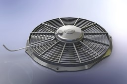 280mm spal axial fan