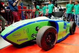 Student race car - Fastrada