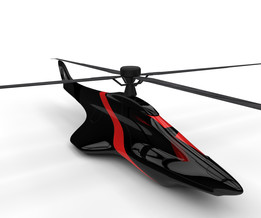 Concept Helicopter