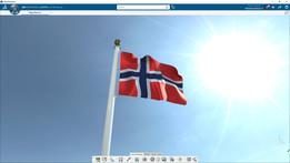 flag - Recent models | 3D CAD Model Collection | GrabCAD