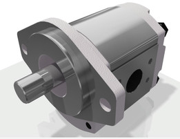 Bomba 33cm³/rev (Pump)