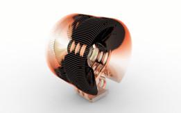 Zalman CNPS 9700 LED