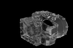 ENGINE CASING
