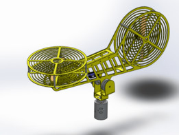2 Dof Balance Mechanism