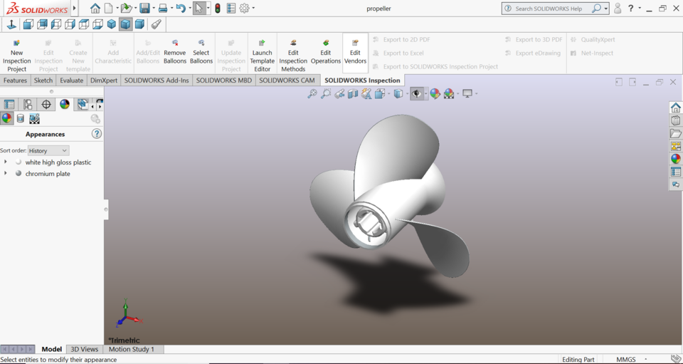 learning solidworks | 3D CAD Model Library | GrabCAD