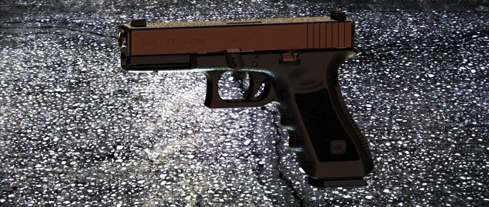 Glock 17 | 3D CAD Model Library | GrabCAD