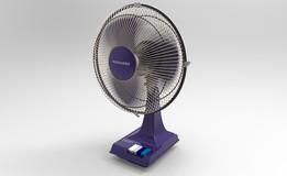 Windmere 12'' Oscillating Table Fan