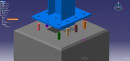 Clash Detection-1st Model